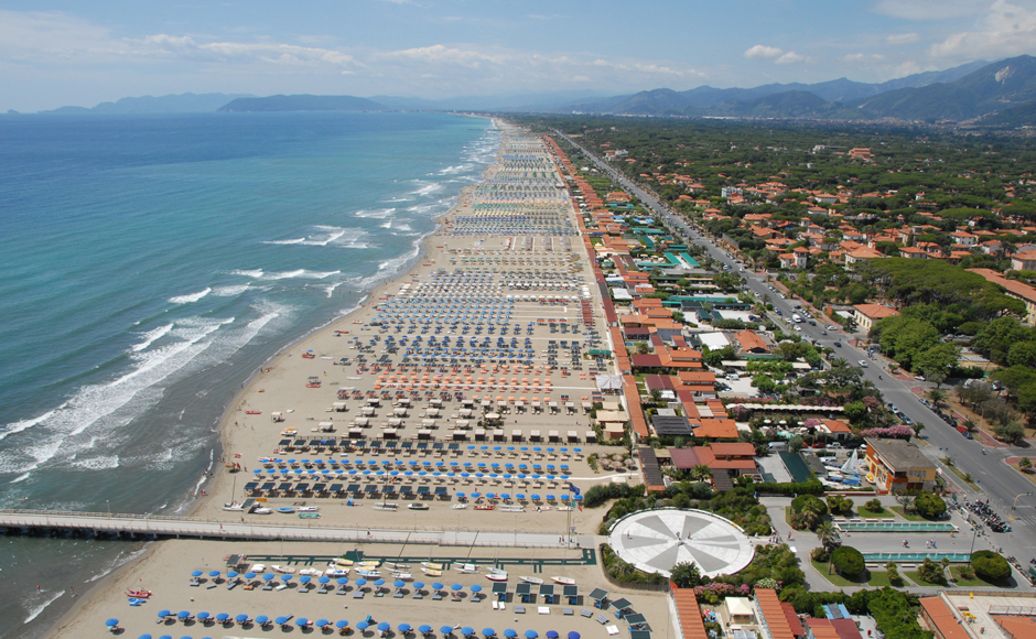 best sandy beaches on the western coast, anywhere from tuscany, Hause ideen